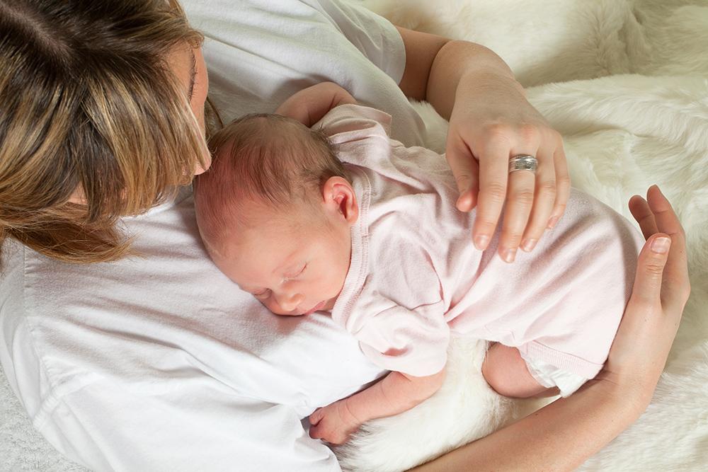 Кишкові кольки у новонароджених. Як їх перемогти?