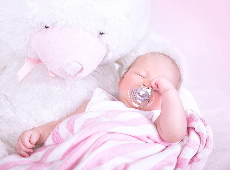 Які причини появи діареї у малюків? Як з нею боротись?