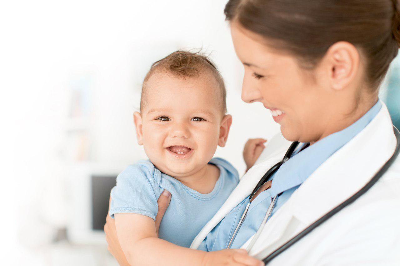 Ацетонемический синдром у детей