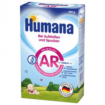 Humana AR, 400 г