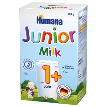 Humana Junior, 600 г