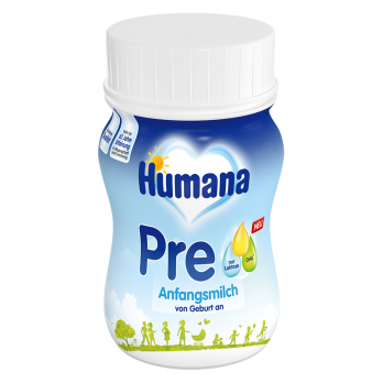 Humana PRE, 90 мл