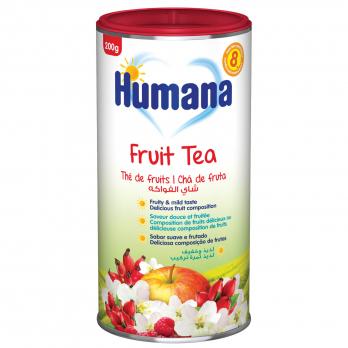 Чай Humana Фруктовый, 200 г