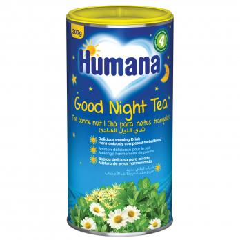 Чай Humana Сладкие сны, 200 г ( срок годности 13.06.21)
